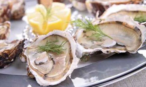 Insuffisants cardiaques : attention aux huîtres !