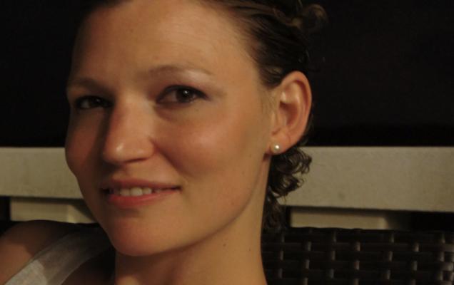 Delphine, un moral d'acier face au cancer du sein