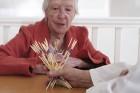 Alzheimer : des malades souvent dans le déni