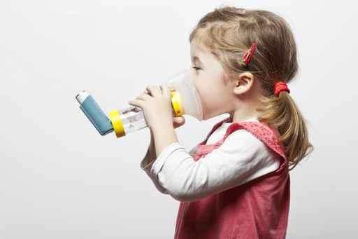 Asthme : difficile à vivre pour les plus jeunes