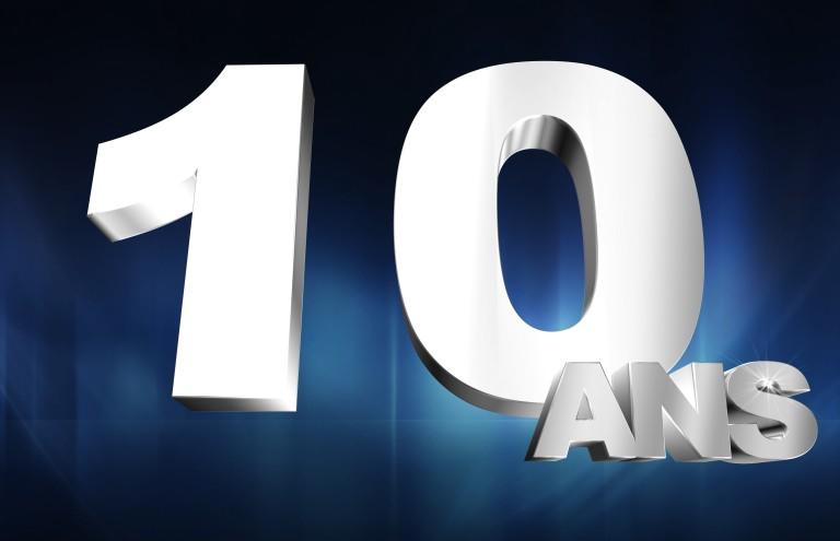 10 ans déjà!