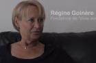 Hommage à Régine Goinère