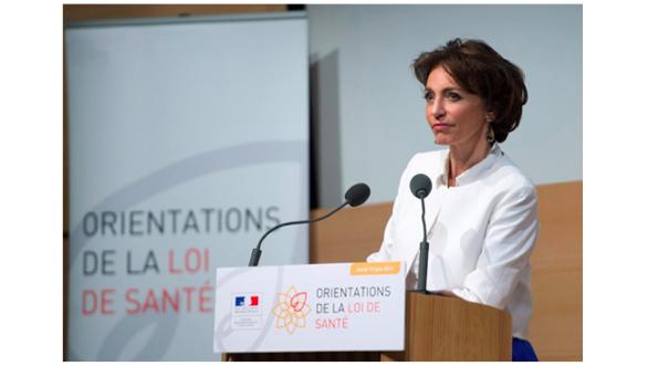 Marisol Touraine projet de loi santé