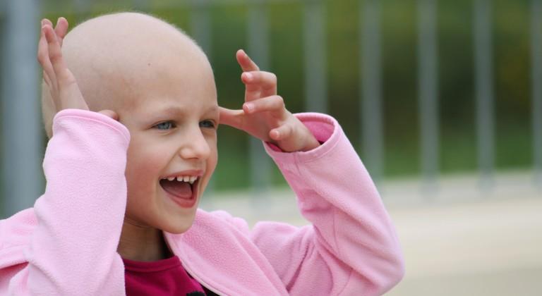 Cancer du cerveau de l'enfant : les promesses du progrès thérapeutique