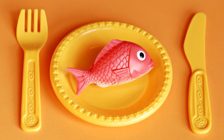 Alzheimer : les bienfaits protecteurs de l'huile de poisson