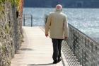 Alzheimer : les patients durablement sensibles à la tristesse