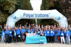 Polyar'trottons de Paris : marchez ou courez pour la recherche sur la polyarthrite