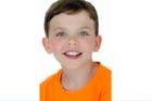 Timo, 10 ans, du lit sous traction vers la course à pied