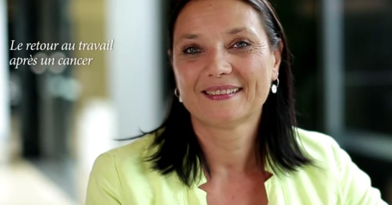 Cancer et reprise du travail : les conseils de Valérie Lugon, consultante et coach spécialisée