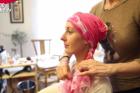 Vidéo : 10 façons de nouer son turban quand on a un cancer