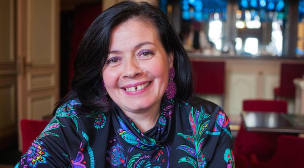 Portrait d'une patiente atteinte de polyarthrite rhumatoïde : Emmanuelle, enseignante