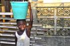 Roche marche pour les enfants du Malawi