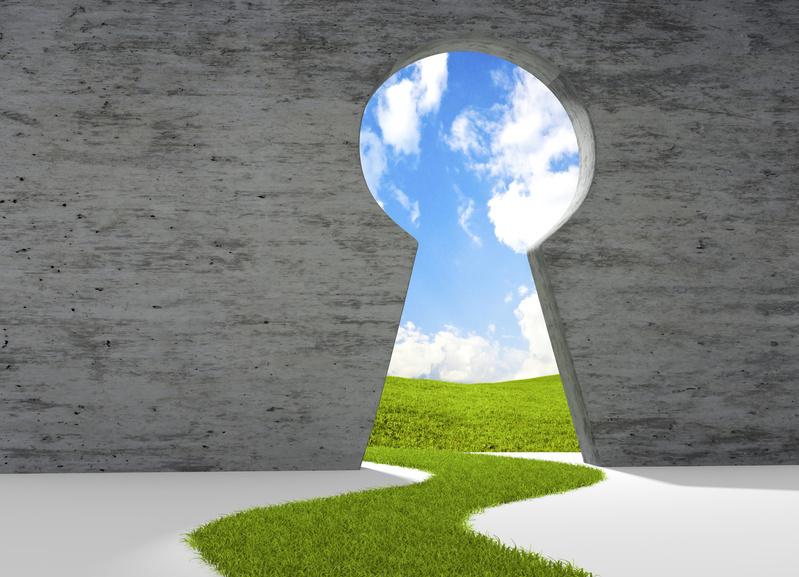 La porte du changement s ouvre de l int rieur voix des Changer porte interieur