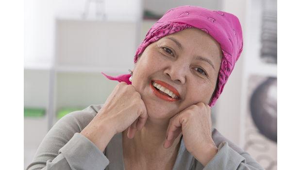 L'espérance de vie avec le cancer