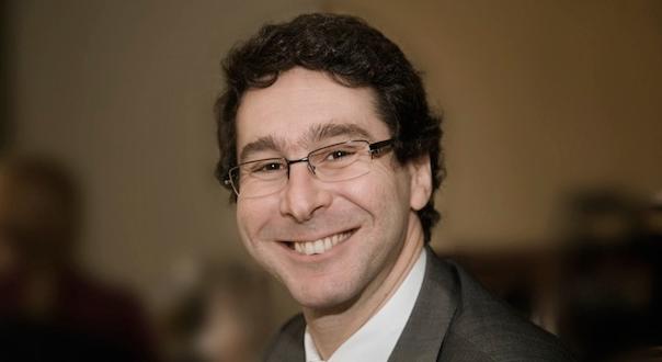 Benjamin Pitcho