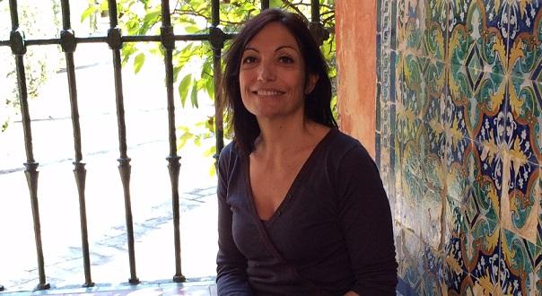 Giovanna Marsico