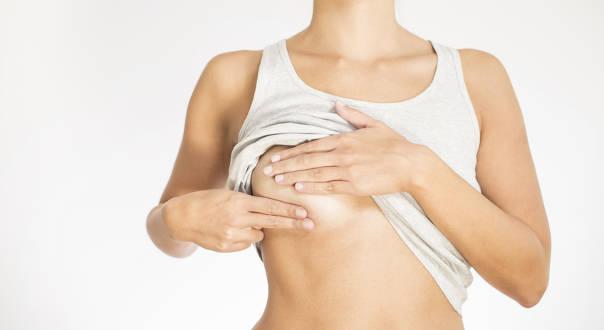 La mastectomie : une véritable épreuve !