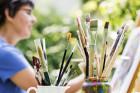 L'art-thérapie : se soigner en pratiquant une activité artistique