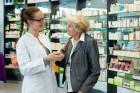 Le pharmacien, fidèle confident des patients