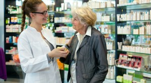 Le pharmacien, fidèle confident des patients