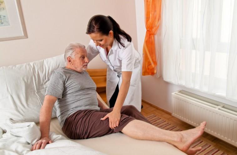 Etre infirmière face à la douleur