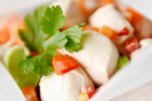 Cuisine de fête : la recette plaisir et santé d'un grand chef