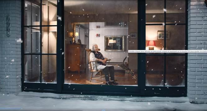 Alzheimer : une maladie complexe aussi pour les proches
