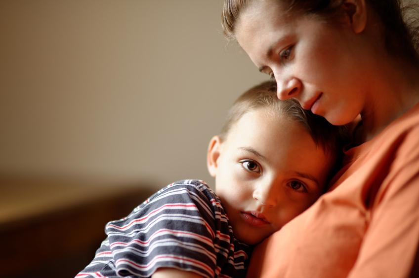 Cardiopathie congénitale : des parents face aux doutes