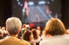 Roche s'engage pour sensibiliser le grand public au cancer colorectal