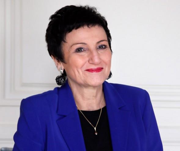 """""""Le rapport à la maladie est quelque chose d'éminemment personnel"""" Dominique Bertinotti"""