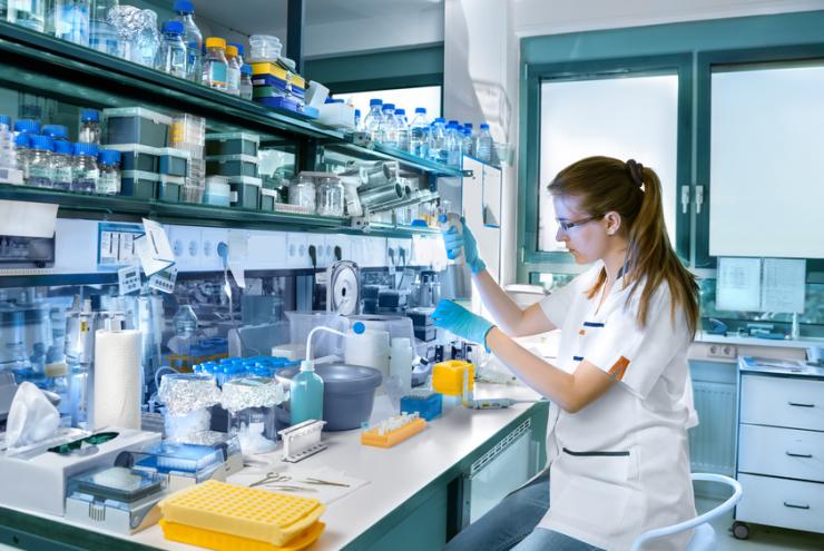 Cancer de l'enfant : il faut que la recherche avance