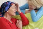 « Le cancer m'a rapproché de ma sœur »