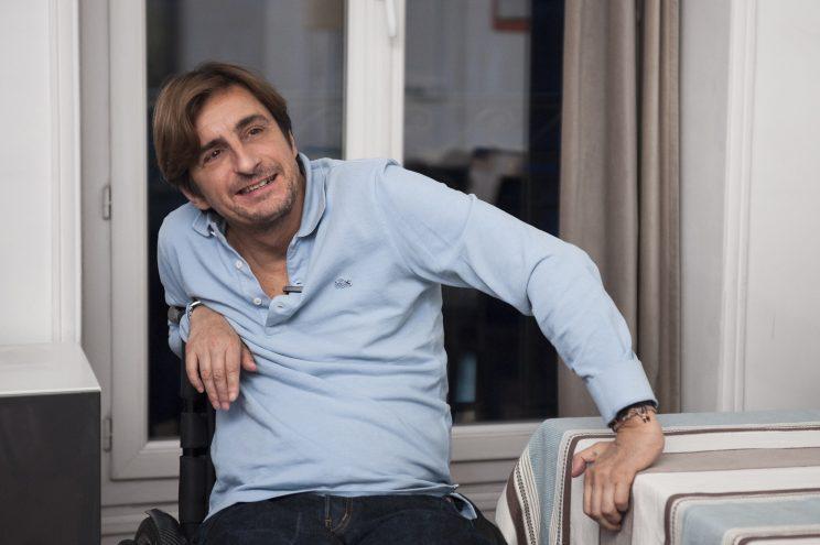 «L'épreuve m'a rendu plus philosophe» : le témoignage de Bruno de Stabenrath