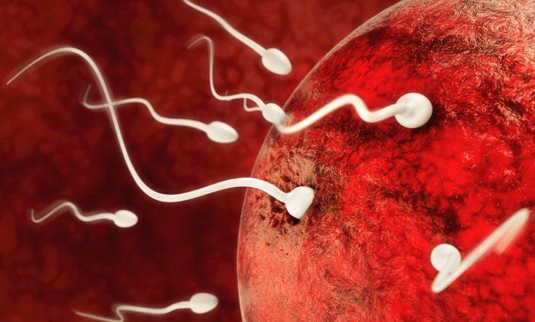 Évitez que votre sperme ne parte en fumée !
