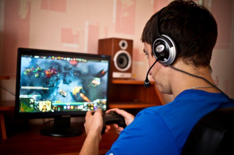 Les jeux vidéos pour lutter contre les symptômes sépiens