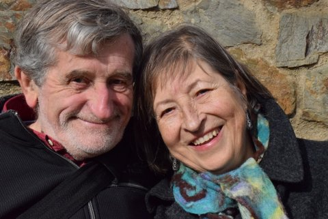 Don d'organes : il a donné un rein à sa femme