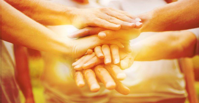 Ces bénévoles qui donnent sans compter