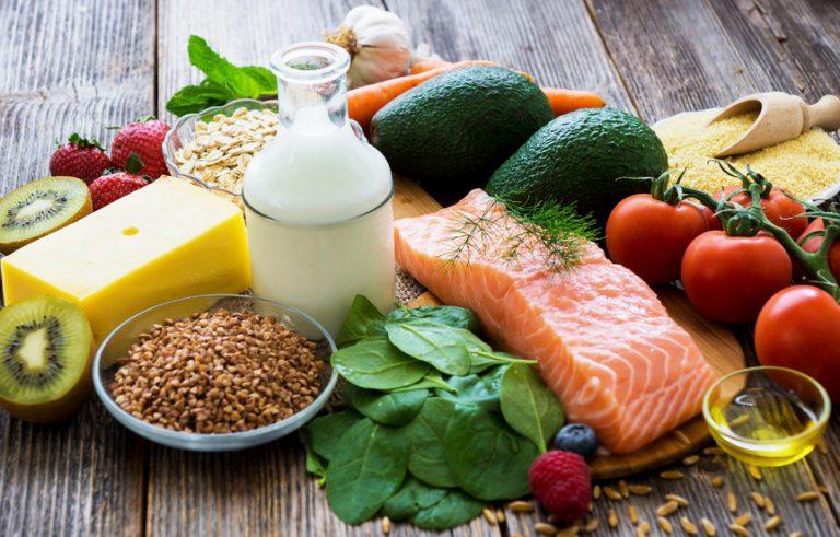 8 conseils pratiques pour bien se nourrir pendant la maladie