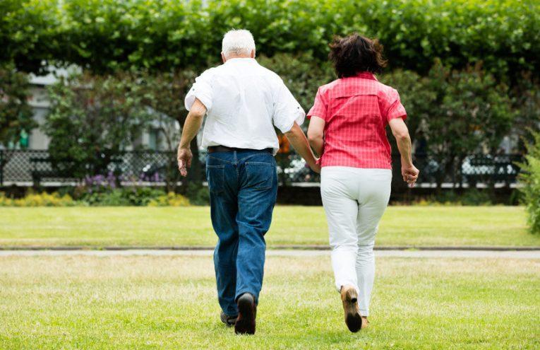Dans la relation aidants-aidés, l'amour engendre l'amour
