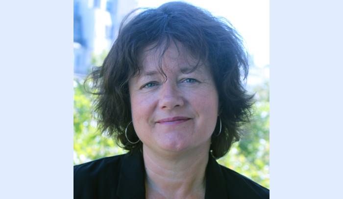 """Les aidants ont besoin d'être reconnus"", Judith Mollard"