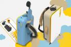 Le cartable connecté : une solution pour les jeunes patients hospitalisés