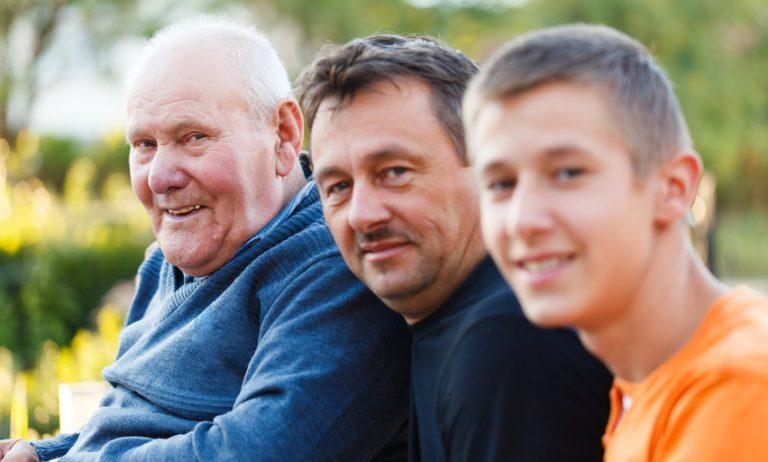 Les risques de cancer colorectal plus importants chez les apparentés au 1er degré