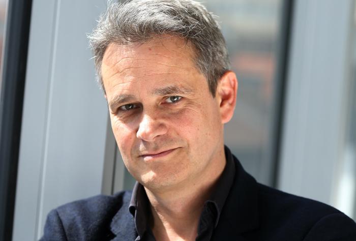 « Les patients atteints d'une sclérose en plaques sont capables de travailler » Bruno Stankoff, neurologue