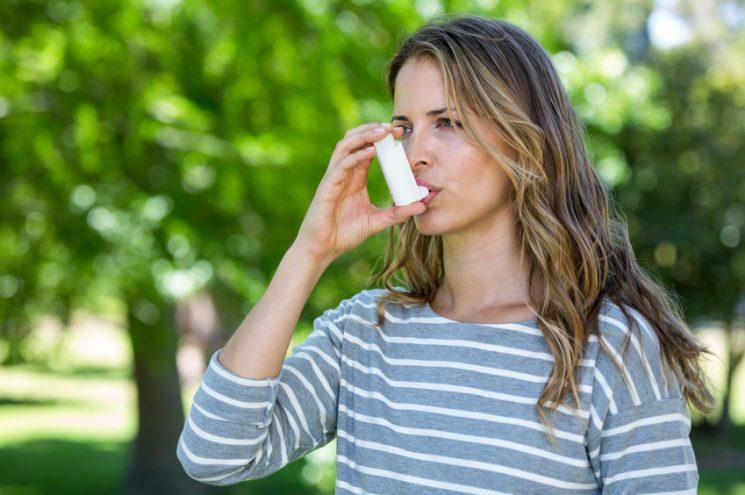 L'asthme : une maladie à ne pas prendre à la légère !