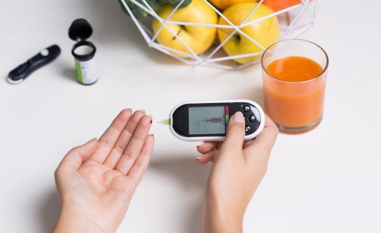 Diabète : les 5 attitudes qui les ont le plus aidés