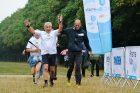 Stéphane Diagana en piste contre la fibrose pulmonaire idiopathique !