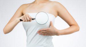 L'auto-palpation : un geste simple contre le cancer du sein