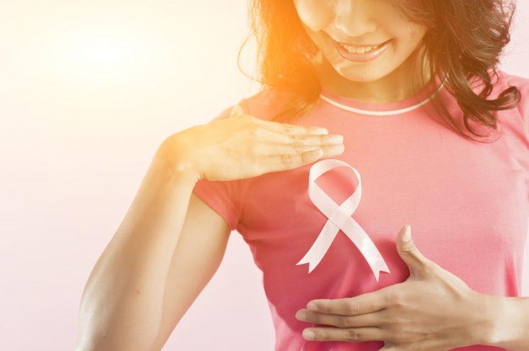 """Contre le cancer du sein, optez pour la """"préventive attitude"""""""