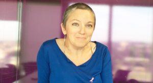 """Cancer du sein : pour Séverine """"rien n'est impossible"""""""