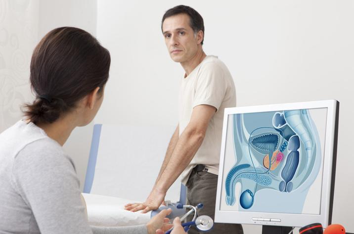 Cancer de la prostate et des testicules: messieurs, n'ayez pas honte d'aller consulter !